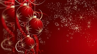 10 Types Christmas Desktop Backgrounds