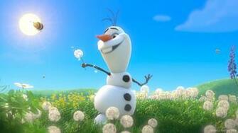 Frozen Olaf HD Wallpaper   iHD Wallpapers