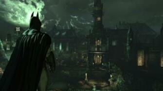 Batman Arkham Asylum Wallpaper HD Adorable 39 Batman