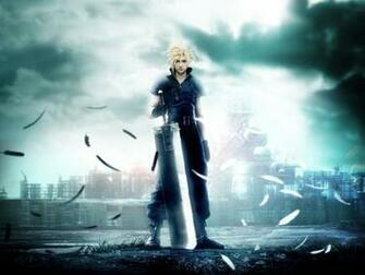 final fantasy 7   Final Fantasy VII Wallpaper 6973833