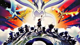 Pokemon HD Background wallpaper    HD Background