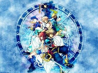 Final Kingdom More Cool Kingdom Hearts Wallpapers