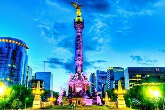 Mexico City Wallpapers 5657GHM WallpapersExpertcom