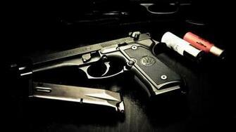 23 HD Pistol Gun Wallpapers   HDWallSourcecom