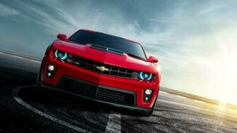 Cars Wallpapers Chevy Camaro ZL1 Best Wallpapers 9574 1920x1080
