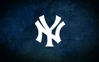 New York Yankees Logo Wallpaper
