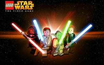Lego Star Wars Background wallpaper Lego Star Wars Background hd