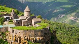 Five Of Armenias Most Spectacular Monastery Hikes