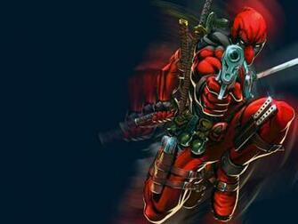 cool Cable and Deadpool Entertainment Other HD Desktop Wallpaper