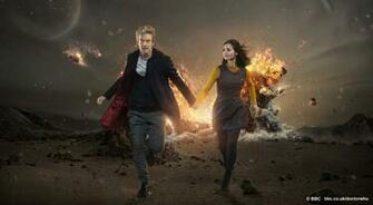 BBC Latest News   Doctor Who   Series 9 Wallpaper