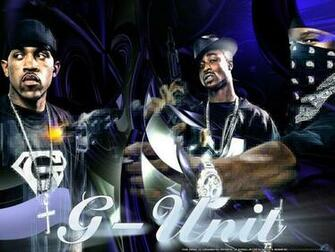 Download Wallpaper Lloyd Banks Tony Yayo and 50 cent G