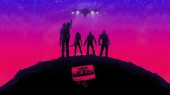 Guardians of the Galaxy [3840x2160   4K] iimgurcom
