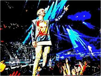 Justin Bieber images justin bieberPurpose World Tour Utah2016