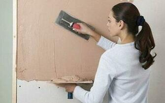 To Apply Venetian Plaster Over Existing Wallpaper Auto Design Tech