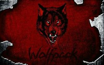 nWo Wolfpack by VSplanet