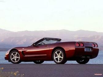 Corvette C5 Wallpapers and Pictures