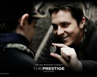 10 The Prestige HD Wallpapers Background Images