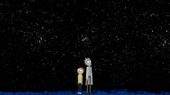 Rick and Morty HD Wallpapers Full HD Pictures