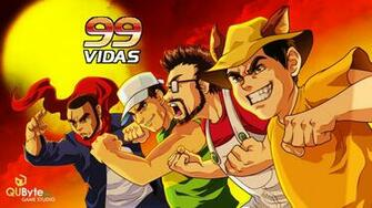 99Vidas Game PS4   PlayStation