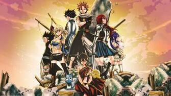 Fairy Tail   Fairy Tail Wallpaper 34202701