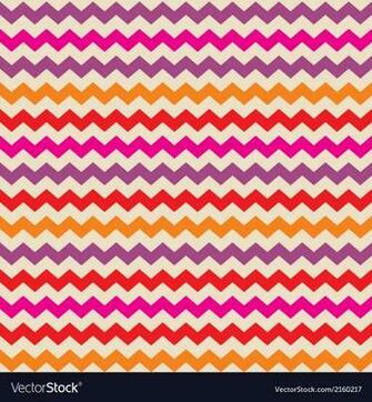 Zig zag tile wallpaper background Royalty Vector Image