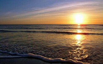 Sunset Beach Wallpapers Sunrise Beach Wallpapers Sunset Sunrise