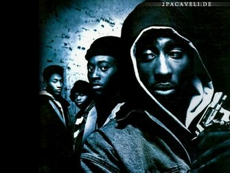 Lesane Parish Crooks AKA Tupac Amaru Shakur 16 de Junio de 1971 a 13