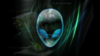 3d alien head wallpaper HD Desktop Backgrounds Wallpaper 3D
