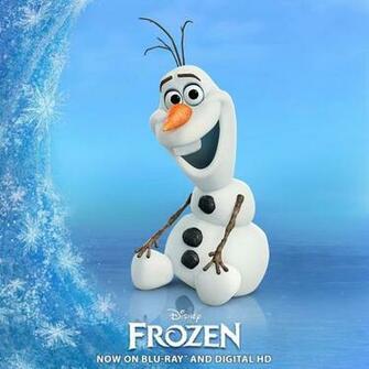 Olaf   Frozen Photo 36835923