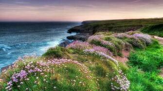 46 Irish Countryside Wallpapers on WallpaperPlay