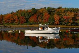 Maine Fall Foliage Wallpaper Photo gallery every few