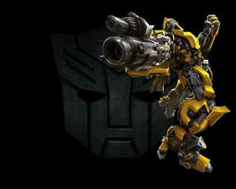 bumblebee wallpaper by scubabliss fan art wallpaper movies tv 2007