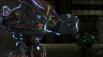 Halo Reach Elite Zealot wallpaper   668865