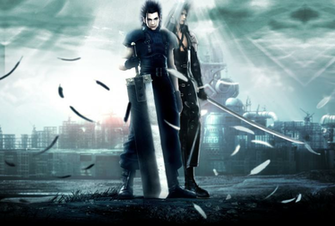 Crisis Core Zack Fair images Zack HD wallpaper and background