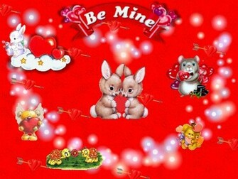 Valentine Desktop Wallpaper Great World