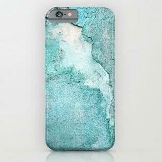 wallpaper series 8 iPhone iPod Case by Claudia Drossert Society6