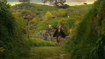 Hobbit An Unexpected Journey TheWallpapers Desktop Wallpapers
