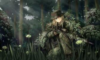 camouflage soldier sniper forest wallpapers photos pictures