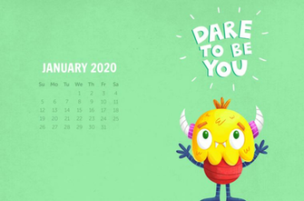 2020 Wallpaper Calendar Latest Calendar