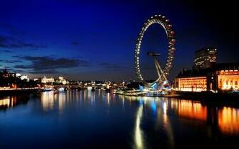 London Wallpaper High Definition