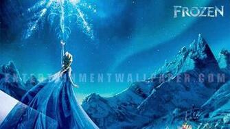 Frozen HD Wallpapers   Disnep 3D Movie   HD Wallpapers Blog