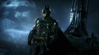 Batman Arkham Knight High Definition Wallpapers