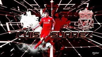 Luis Suarez Desktop Wallpaper