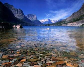 Glacier National Park Hd 6 Background   Trendy Wallpapers