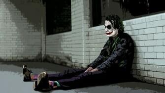 The Joker   The Dark Knight wallpaper   246828