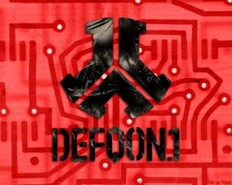 Defqon1 wallpaper by Epoc22