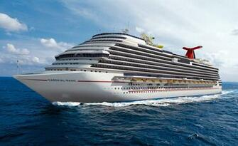 Best New Cruise Ships that Will be Launched in 2011   eXtravaganzi