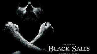 Wallpaper black sails serial captain flint toby stephens HD
