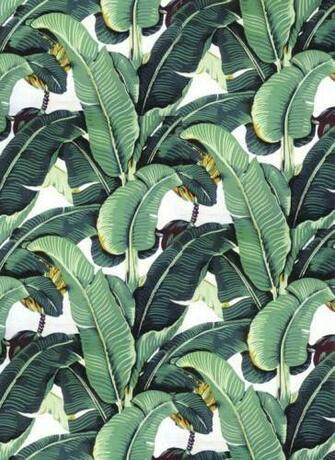 GOING BANANAS THE BRAZILLANCE MARTINIQUE WALLPAPERS agentofstyle