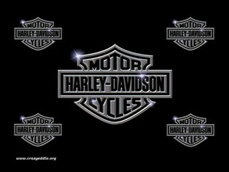 Back to Harley Davidson Wallpaper